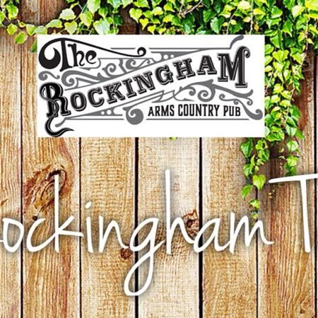 The newly refurbished Rockingham Terrace