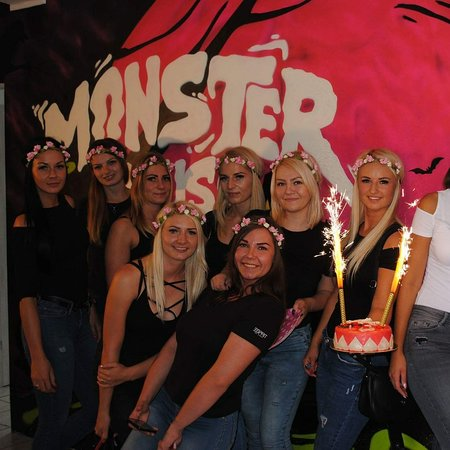 Monster House Escape Room Mielno