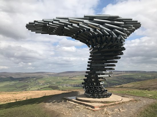 ‪The Singing Ringing Tree‬
