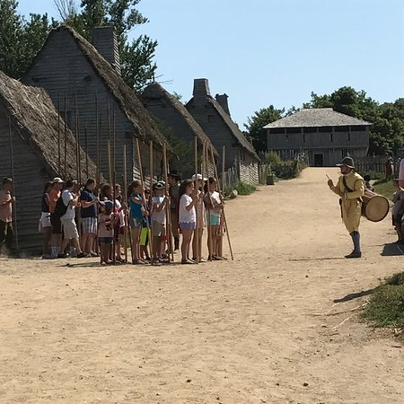 Plimoth Plantation (Plymouth) - 2018 All You Need to Know ...