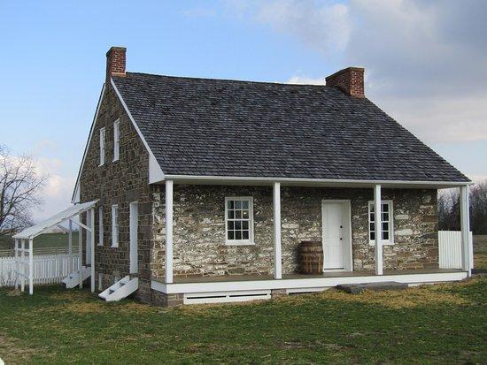 General Lee's Headquarters Museum