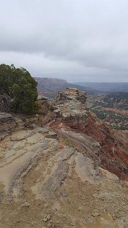 Canyon照片