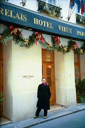 Foto de Relais Hotel du Vieux Paris