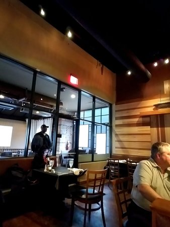 Denver, Kuzey Carolina: 20180423_184457_large.jpg