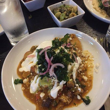 Mayan Cafe: photo0.jpg