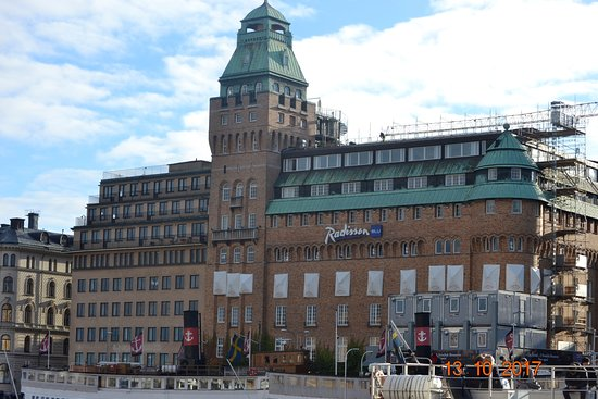 Radisson Collection Strand Hotel, Stockholm: radisson collection