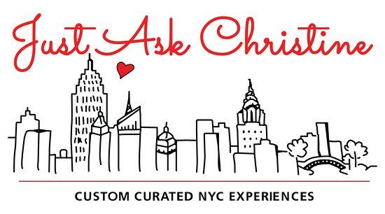 Just Ask Christine