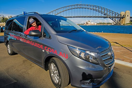 Russian Guides Australia
