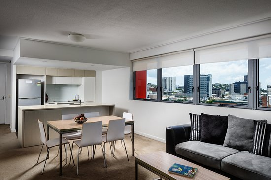 Interior - Picture of Direct Hotels - Islington at Central, Townsville - Tripadvisor