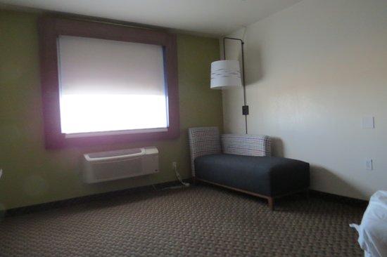 Holiday Inn Express Santa Rosa Resmi