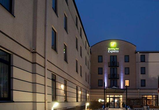 Holiday Inn Express Dortmund