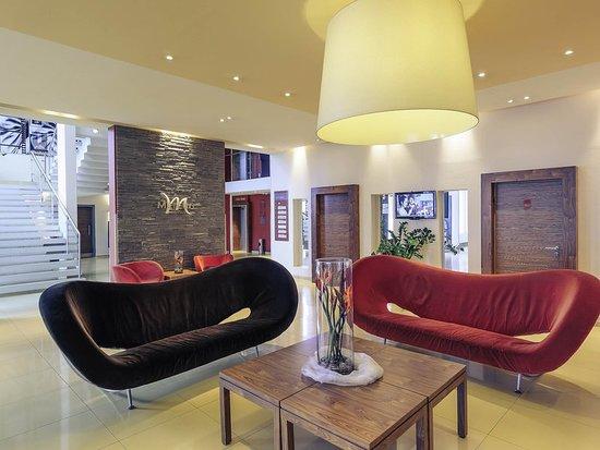Mercure Hotel Baden Baden
