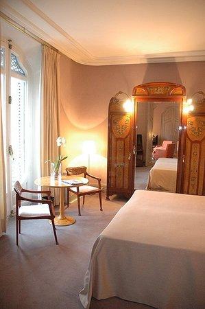 Bolvir, Hiszpania: Suite