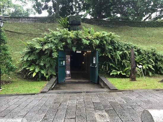 新加坡碉堡博物馆