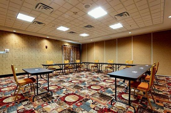 Odessa, TX: Meeting room