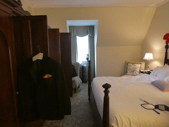 The Carolina Inn: Standard Room