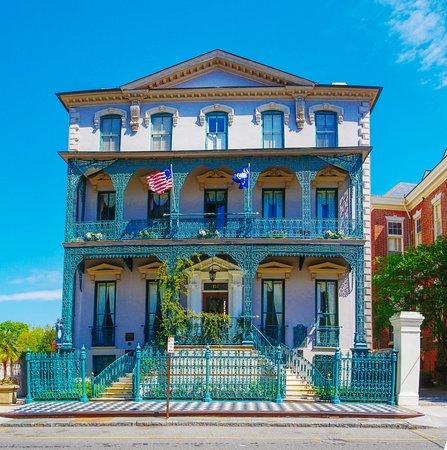 Trip Advisor Charleston Sc Walking Tour