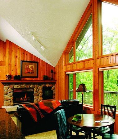 Grand View Lodge: Lobby