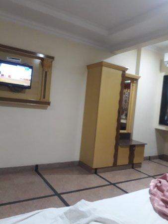 Eluru, India: Hotel Adithya Central