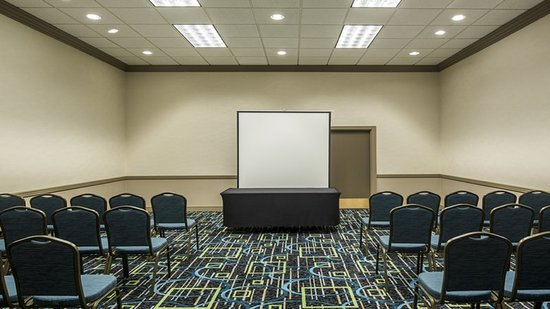 Holiday Inn Palm Beach-Airport Conference Center: Meeting room