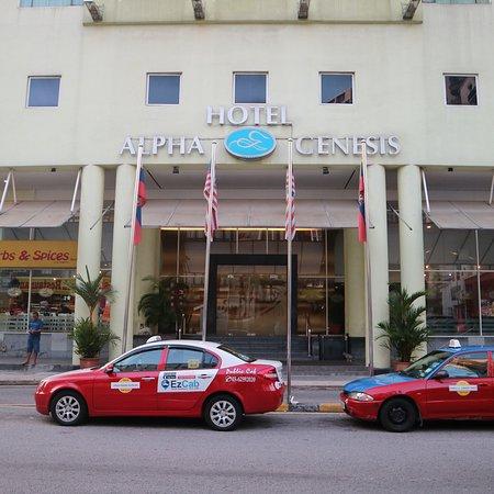 Alpha Genesis Hotel : photo0.jpg