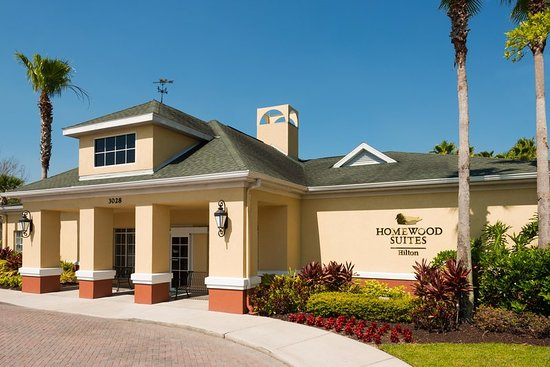 Homewood Suites by Hilton Orlando - UCF Area: Exterior
