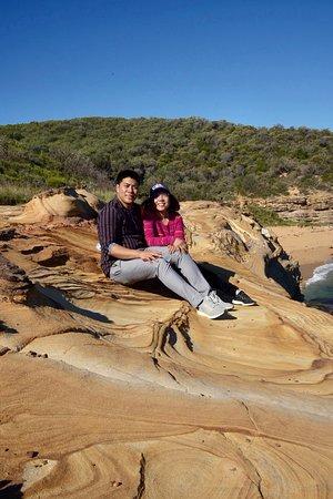 Killcare, Австралия: Amazing landscape