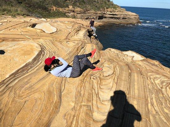 Killcare, Австралия: Wonderful view