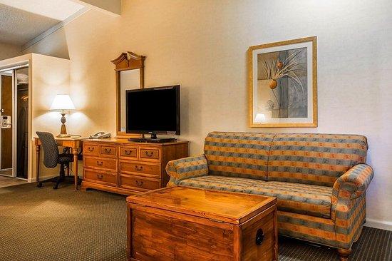 Ogdensburg, Estado de Nueva York: Suite