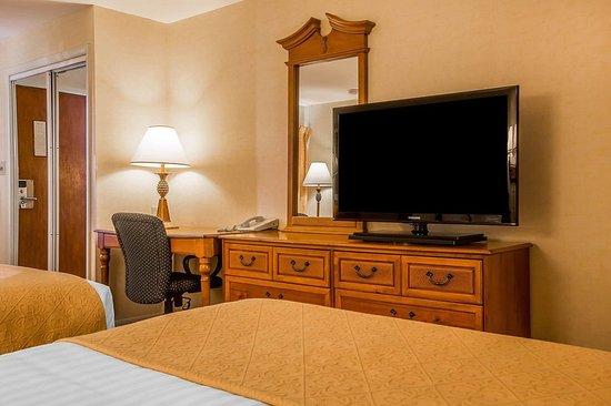 Ogdensburg, Estado de Nueva York: Guest room