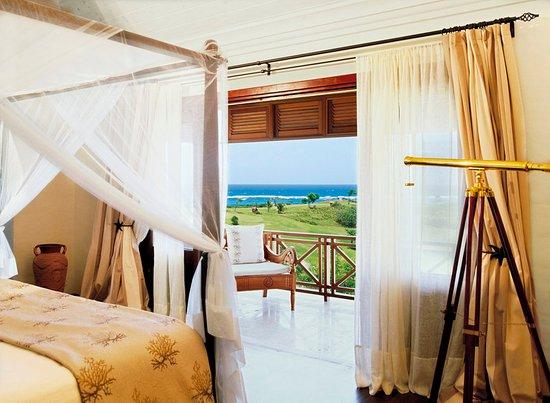 Canouan: Suite