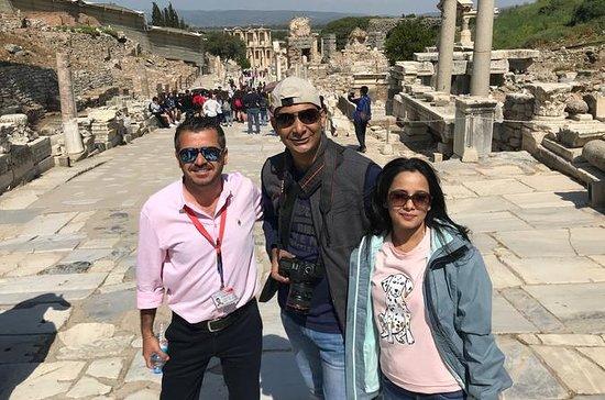 El mejor tour de Efeso desde el...