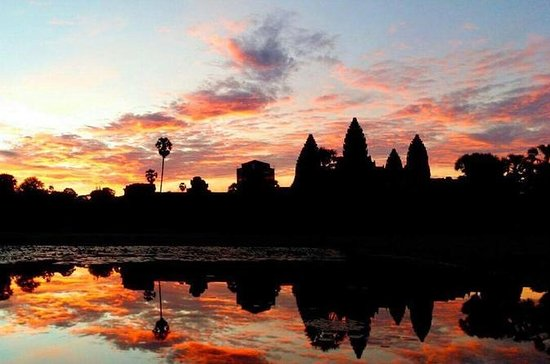 3 days VIP Trip at Angkor Wat