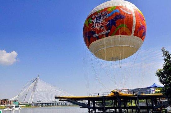 Skyrides Festivals Park Putrajaya...