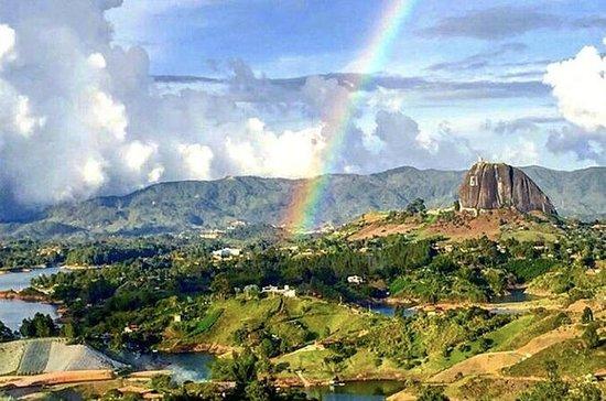 Tour privado a Guatape desde Medellín