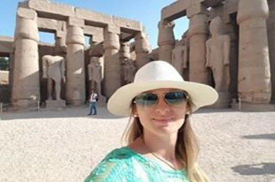 10-Day Cairo and Luxor and Aswan...