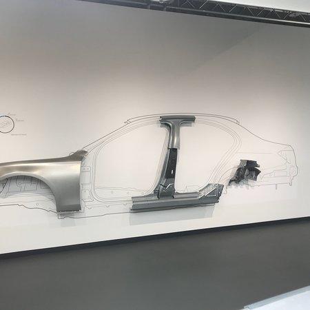 Mercedes-Benz Factory Plant Tour (Sindelfingen) - 2018 All ...  Sindelfingen