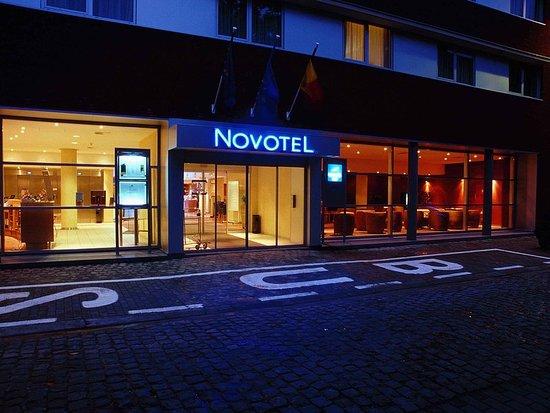Novotel Ieper Centrum