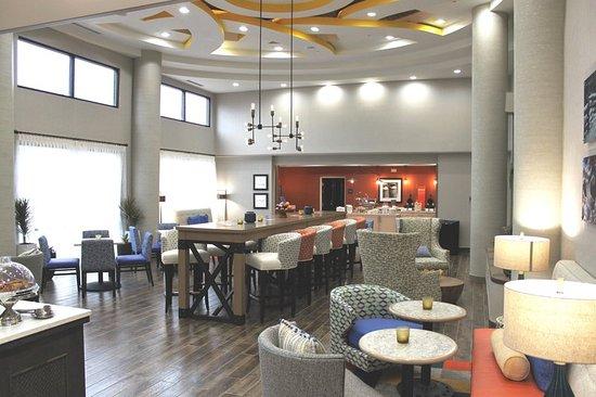 Forsyth, GA: Restaurant