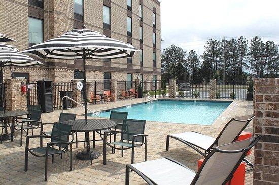 Forsyth, GA: Pool