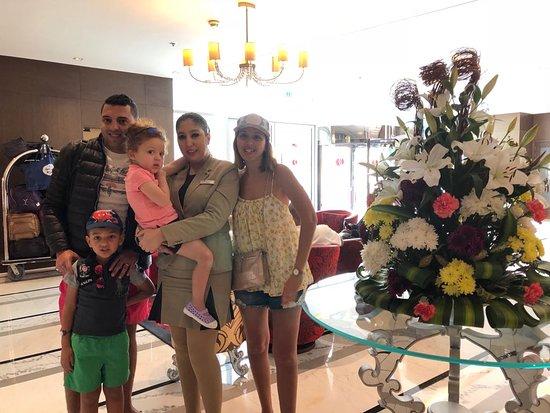 Ramada Chelsea Al Barsha Photo