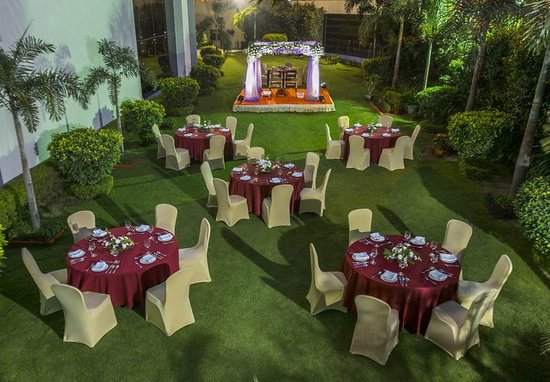 Courtyard Ahmedabad: Spa