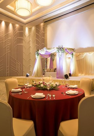 Courtyard Ahmedabad: Ballroom