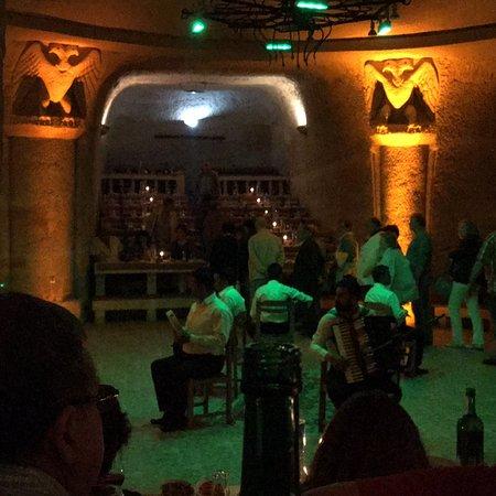 Uranos Restaurant - Türk Gecesi Gösterisi: photo1.jpg