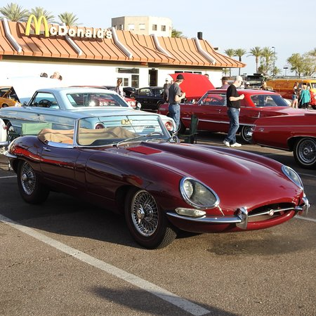 The Pavilions At Talking Stick Scottsdale All You Need To - Pavilions at talking stick car show