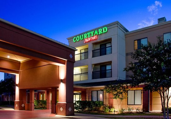 Courtyard Bryan College Station 94 1 0 4 Updated 2018 Prices Hotel Reviews Tx Tripadvisor