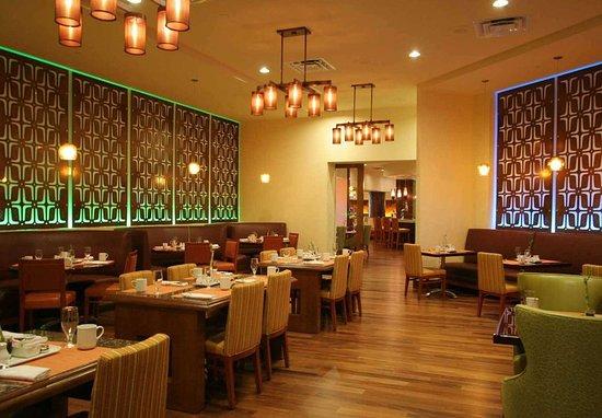 Albuquerque Marriott: Restaurant
