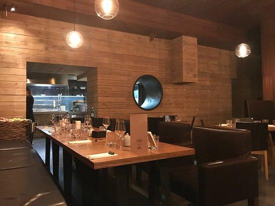 COD Robata Grill Bar照片