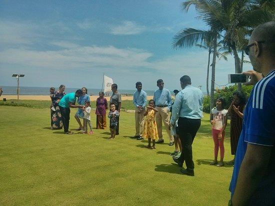 4 day Escape Holiday To Sri Lanka