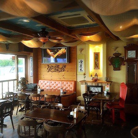 Cafe de Granderue